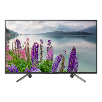 Ảnh của W80F| LED | Full HD | HDR | Smart TV (TV Android)