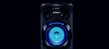 Ảnh của Hệ thống âm thanh công suất lớn V02 tích hợp công nghệ BLUETOOTH®