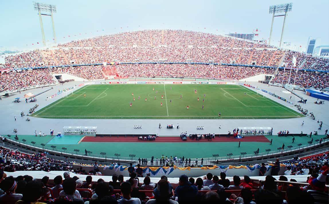 Chế độ bóng đá