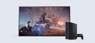 Ảnh của X90F | LED | 4K Ultra HD | Dải tần nhạy sáng cao (HDR) | Smart TV (TV Android)