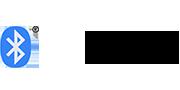Logo Bluetooth® và LDAC