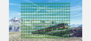 Ảnh của Máy quay 4K HDR FDR-AX700
