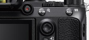 Ảnh của α7 III với cảm biến hình ảnh full-frame 35 mm