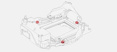Ảnh của Máy ảnh α9 II full-frame với khả năng vận hành chuyên nghiệp