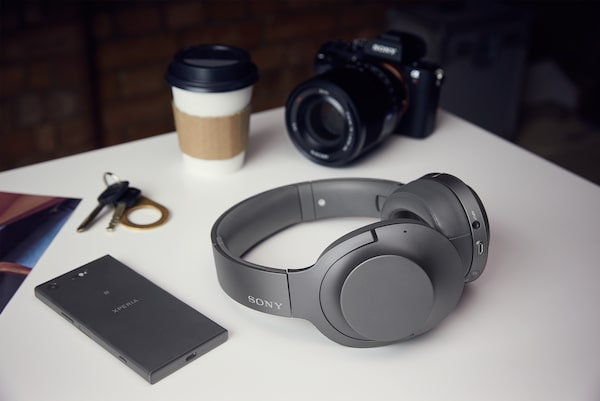 Sony | Ứng dụng Headphones Connect