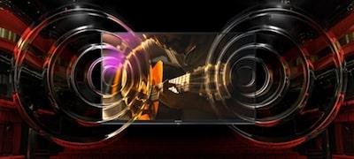 Ảnh của X70F| LED | 4K Ultra HD | Dải tần nhạy sáng cao